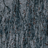 Image of orissa blue granite sample