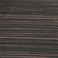 Image of ebony laminate sample