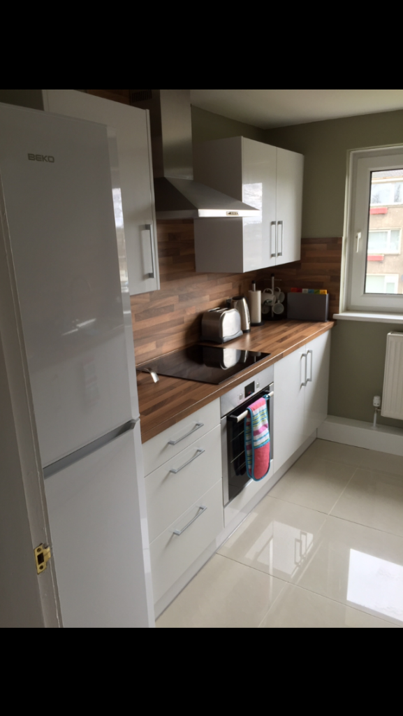 Kitchen Installation East Kilbride