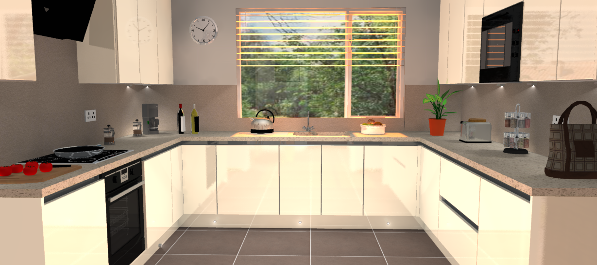 Initial 3D Design Proposal