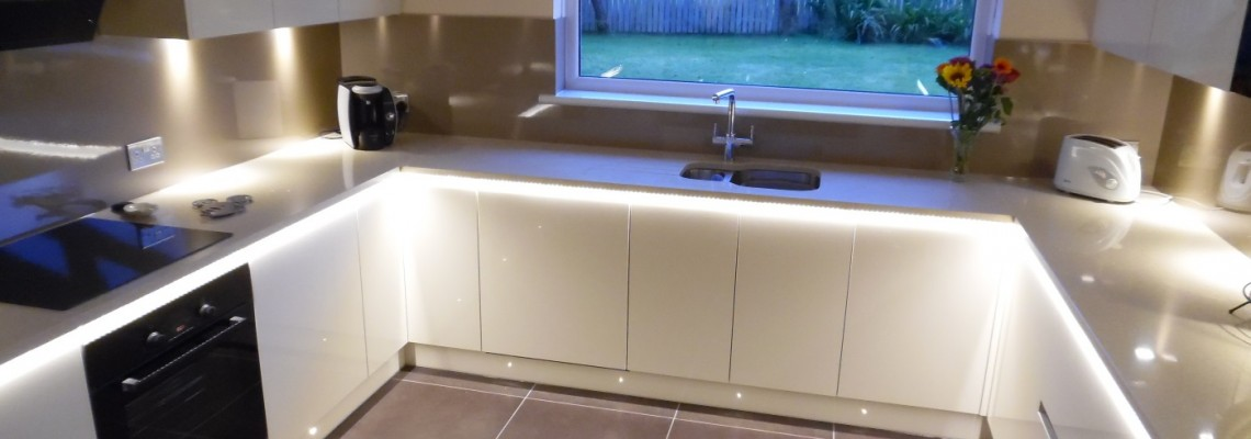 customer kitchen design example