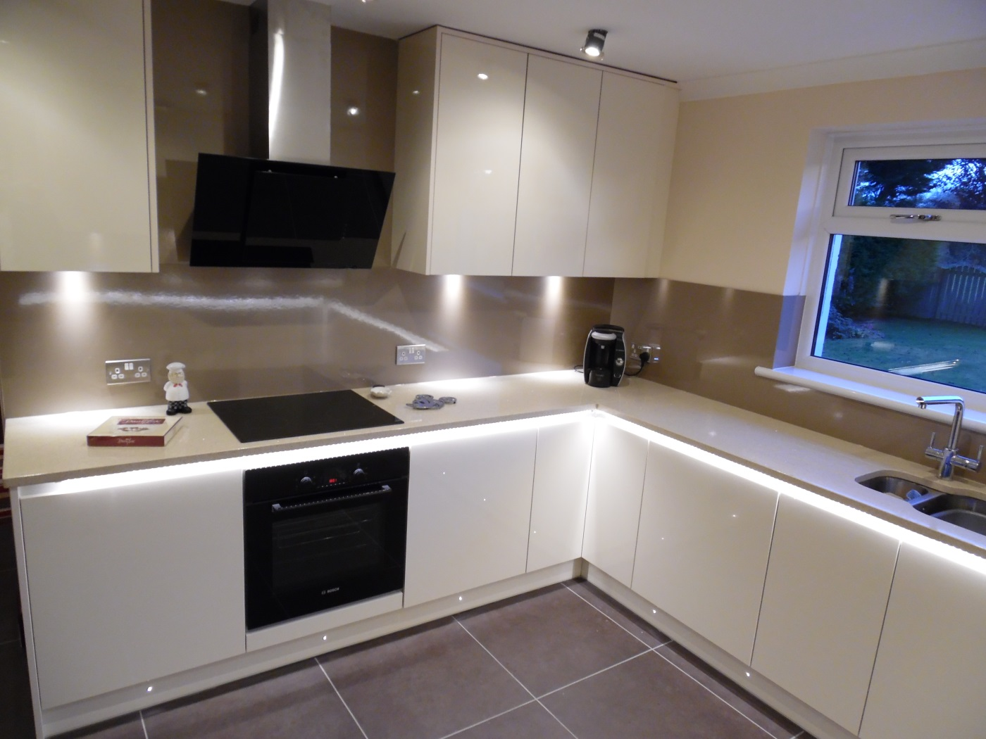 Clarkston Kitchen Design