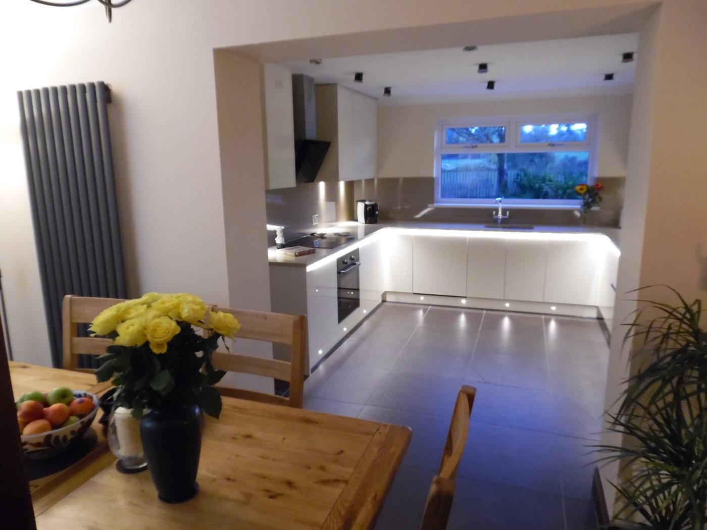 Modern Kitchen Clarkston