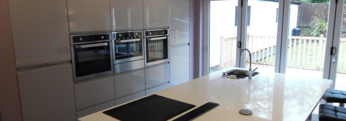 Glasgow based Kitchen Supplier