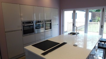 Kitchen Design Whitecraigs