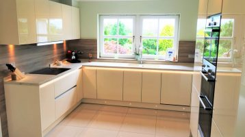 Kitchen Design, Strathaven