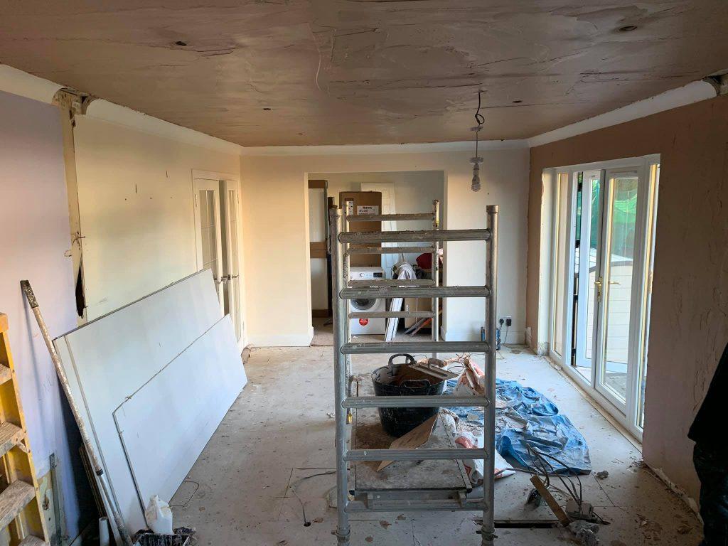 Installation Bothwell