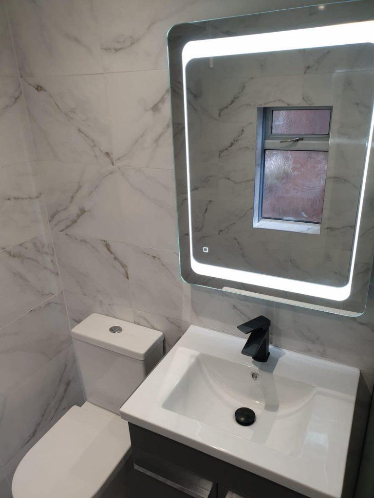 Bathroom - Uddingston