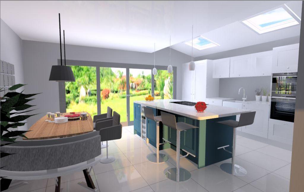 3D Design Proposal